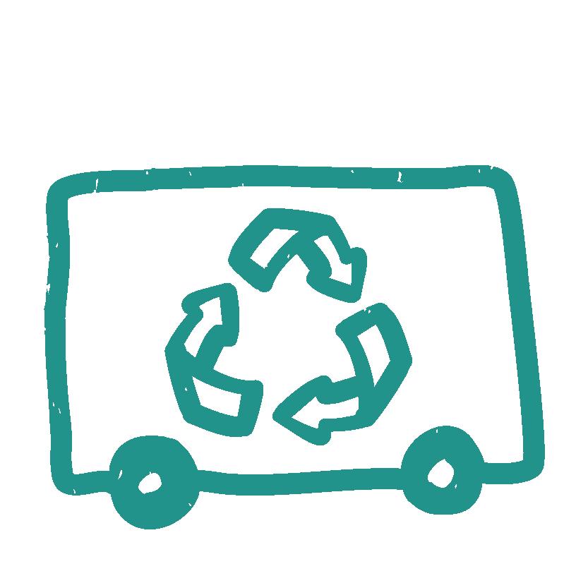 isola ecologica mobile