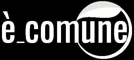 Logo e-comune
