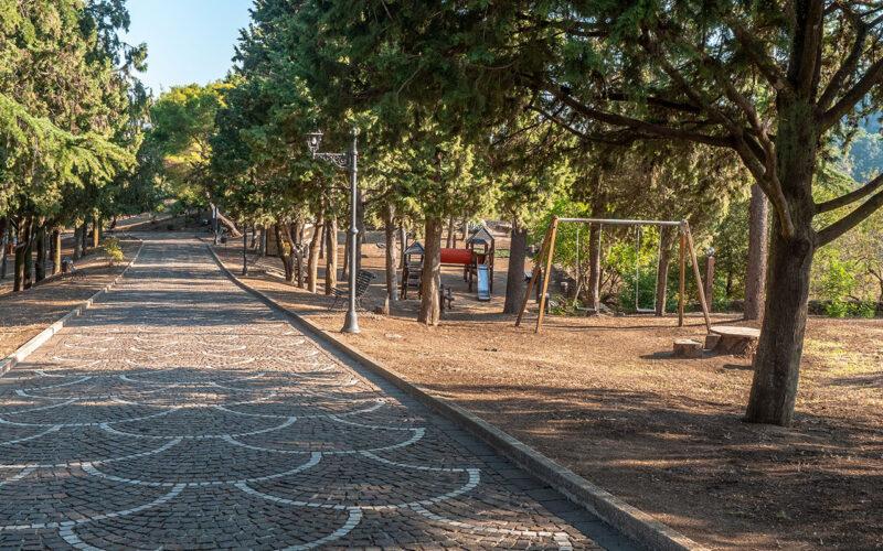 30.04.2021 | Parco S. Onofrio chiuso per disinfestazione