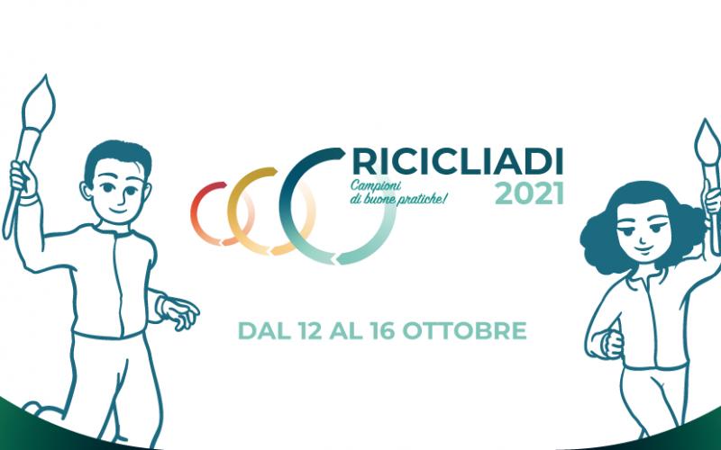 Ricicliadi 2021
